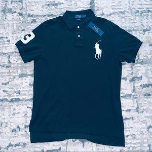 Polo by Ralph Lauren Big Pony logo size L New